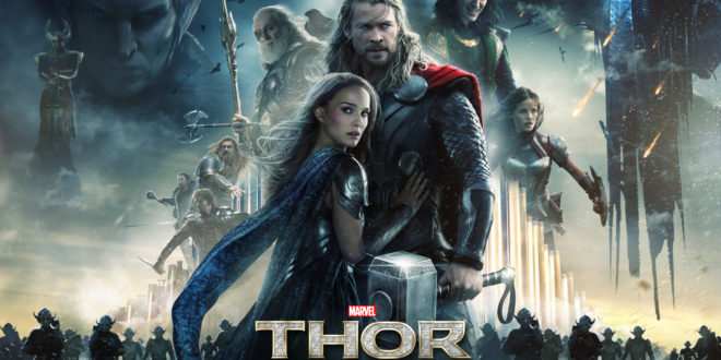 Recenzia: Thor: The Dark World