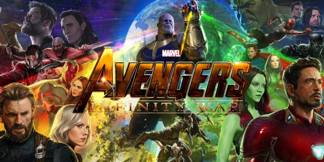 Rozbor najnovšieho traileru pre Avengers: Infinity War 2#
