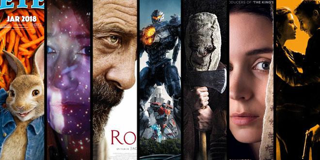 Filmové novinky v CINEMAX – 22. marec 2018
