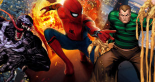 Spider-Man späť v Marveli, tretí film v roku 2021