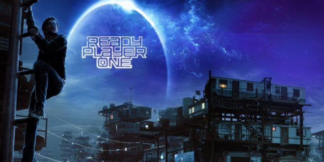 Recenze: Ready Player One: Hra začíná