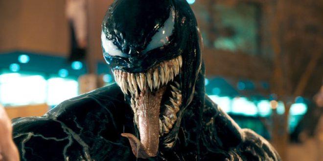 Venom sa ukazuje v plnej kráse v novom traileri