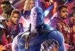 Príval nových exkluzívnych záberov z filmu Avengers: Infinity War