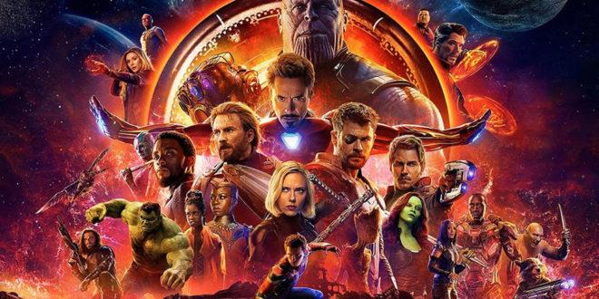 Recenzia: Avengers: Infinity War