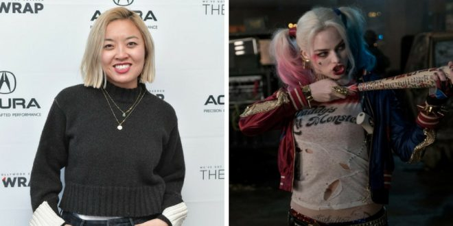 Spin-off film s Harley Quinn našiel svoju režisérku