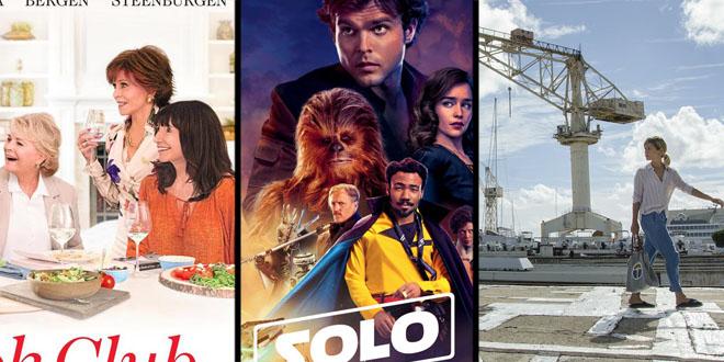 Filmové novinky v CINEMAX – 24. máj 2018