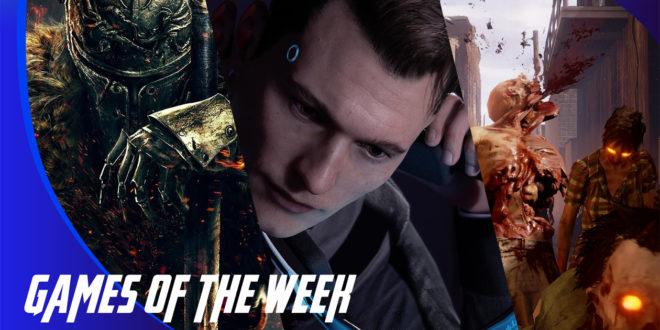 Games of the Week: Herné tituly vychádzajúce tento týždeň #1