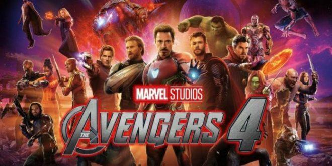 Oficiálny popis filmu Avengers 4 je vonku