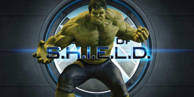 Hulk ako člen S.H.I.E.L.D.u v Avengers 4?