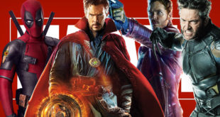 15 pripravovaných filmov od Marvelu