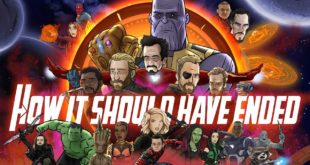 5 spôsobov, ako mohli Avengers poraziť Thanosa podľa HISHE