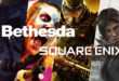 E3 2018: Bethesda a Square Enix konferencia