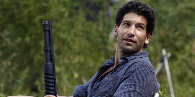 Jon Bernthal sa vráti do The Walking Dead