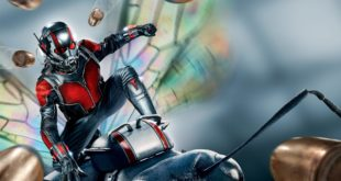 Ant-Man (Hank Pym a Scott Lang)