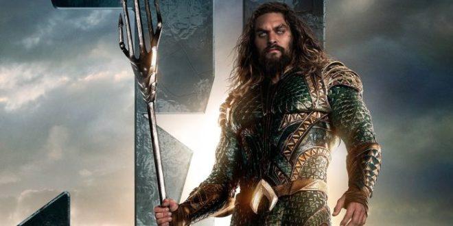 Exkluzívny pohľad na postavy filmu Aquaman