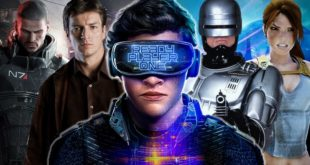 50 Easter Eggov z filmu Ready Player One