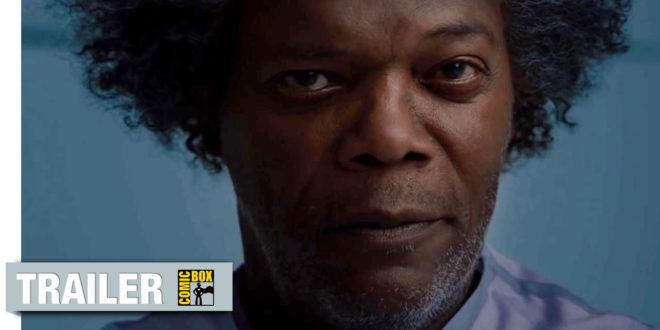 Film Glass dostáva prvý oficiálny trailer