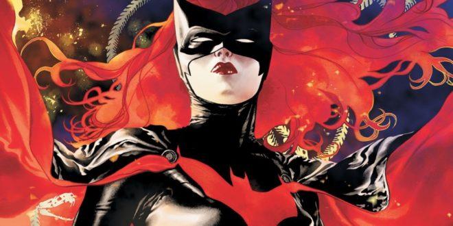 Batwoman dostane svoju vlastnú TV show na CW!