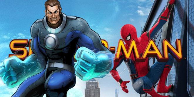 Spider-Man: Far From Home odhaľuje ďalšieho záporáka