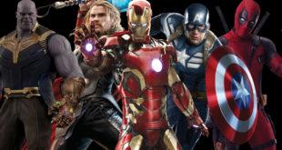 10 najlepších potitulkových scén vo filmoch od Marvelu