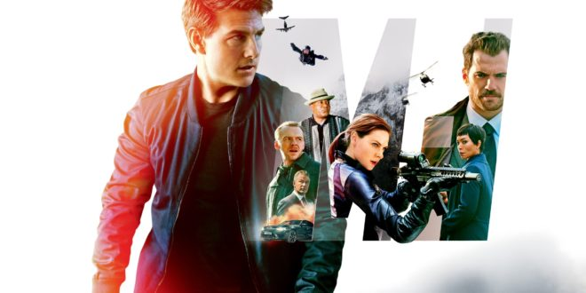 Recenze: Mission: Impossible – Fallout