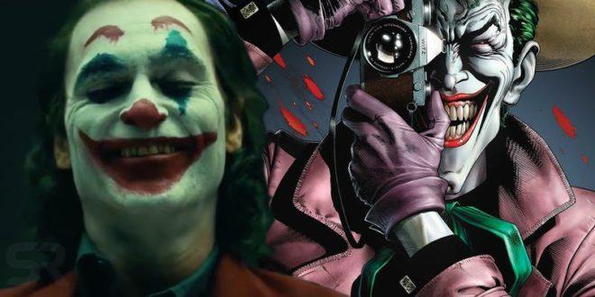 Joaquin Phoenix sa predstavil ako Joker v novom videu