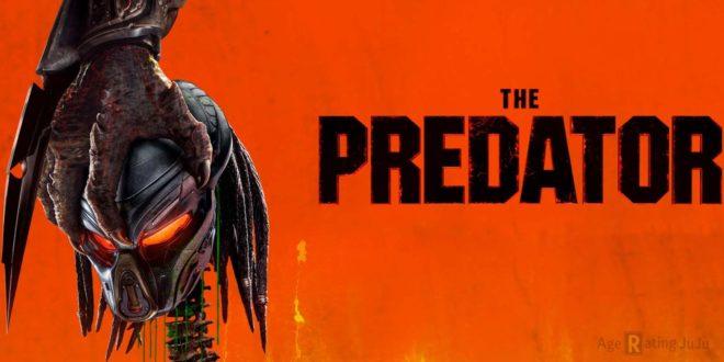 Recenze: Predátor Evoluce