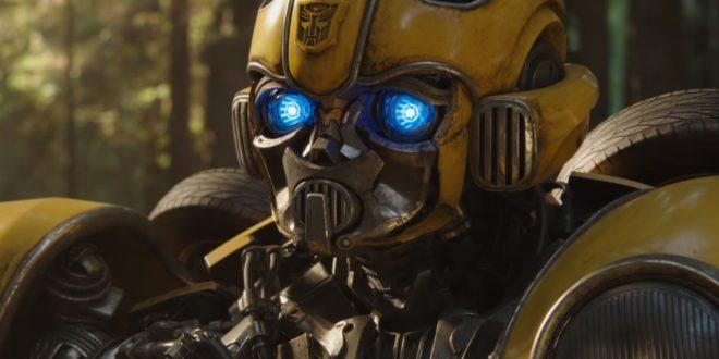 Bumblebee prichádza s novým oficiálnym trailerom