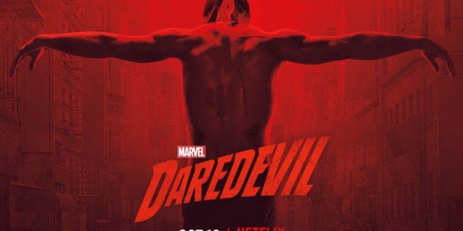 3.séria Daredevila príde už v októbri!