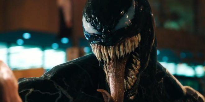 Recenzia: Venom