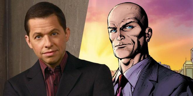 Seriálová Supergirl si našla svojho Lexa Luthora