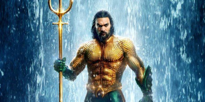 Diskutuje sa už vo Warner Bros. o pokračovaní Aquamana?