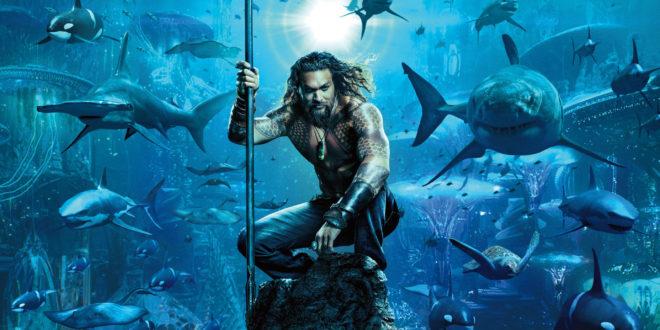 Recenzia: Aquaman