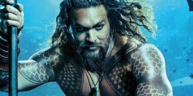 Má Aquaman potitulkovú scénu?
