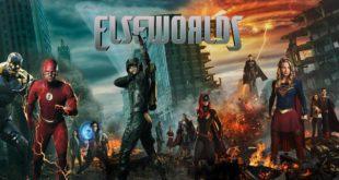 Čo priniesol crossover Elseworlds?