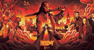 Má Hellboy potitulkovú scénu?