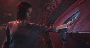 """Prvé reakcie na film Alita: Battle Angel: """"Pohlcujúce 3D dobrodružstvo"""""""