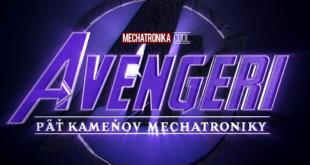 Trailer na univerzitný propagačný fanfilm na motívy Avengers: Infinity War