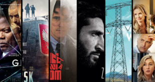 Filmové novinky vCINEMAX – 17. január 2019