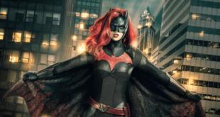 Pilotná epizóda Batwoman bola oficiálne objednaná