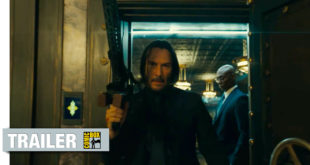John Wick sa stáva celosvetovým terčom v prvom traileri na Parabellum