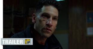 Frank Castle čelí Jigsawovi v najnovšom traileri na 2.sériu Punishera