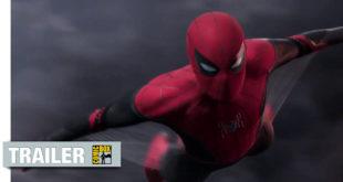Peter Parker sa vydáva na výlet do Európy v teaser traileri na S-M: Far From Home