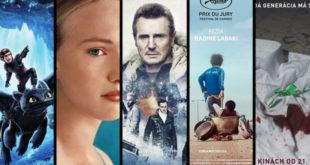 Filmové novinky v CINEMAX – 21. február 2019