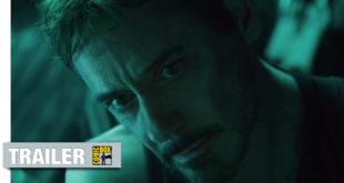 Epický druhý trailer filmu Avengers: Endgame