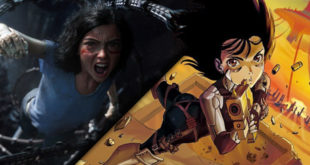 Alita: Battle Angel – Manga vs. Film