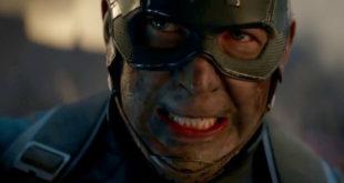8 postrehov z druhého traileru Avengers Endgame