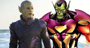 Kto sú Skrullovia?