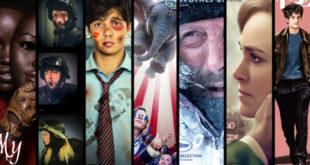 Filmové novinky v CINEMAX – 28. marec 2019