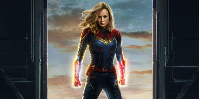 Recenzia: Captain Marvel